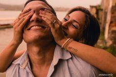 Fotos Pré Casamento Romântico – Vania e Michel