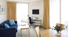 A One Bedroom Ocean View Suite at Rydges Cronulla. One Bedroom, Sydney, Ocean, Home Decor, Decoration Home, Room Decor, The Ocean, Home Interior Design, Sea