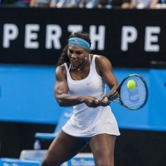 Motivational quotes from Serena Williams and how to apply to your non-tennis life
