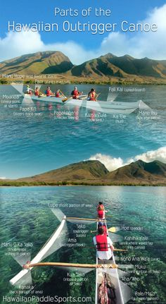 Check out Outrigger Canoeing with Hawaiian Paddle Sports! http://hawaiianpaddlesports.com/social/outrigger-canoeing/