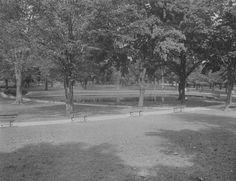 October 15, 1925.  Cool Springs Park.  Wilmington, DE.  1380-000-006 #363.  Delaware Public Archives.  www.archives.delaware.gov