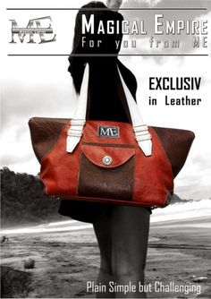 Exclusive bag and limited edition