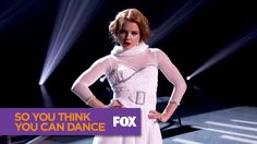 SO YOU THINK YOU CAN DANCE | Jaja & Ricky: Top 8 Perform + Elimination |...