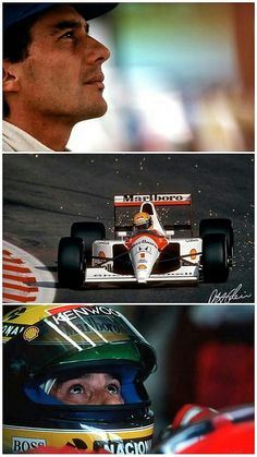 The legendary Ayrton Senna, born 21 March 1960,  streaked through the sport of Formula 1 like a comet. His extraordinary feats at the wheel of a racing car yielded three world championship titles and 41 grand prix victories before his untimely death in 1994.  Had Senna lived, he would have been 57 today.  The champion may be gone, but his memory will live forever.