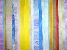 Robert Natkin (1930-2010) Untitled (Apollo) 1975 acrylic on canvas