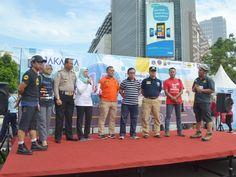 Jajaran Pemprov DKI Jakarta bersama pihak terkait menggelar focus group discusion (FGD)