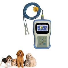 Veterinary Handheld Pulse Oximeter / SpO2 Monitor  http://www.globalcaremarket.com/us/veterinary-handheld-pulse-oximeter-factory-wholesale.html