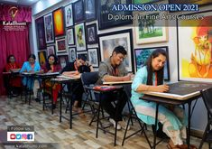 Best Art Classes in Kalabhumi- Drawing, painting Sketching & Professional Fine Arts Classes 100%Job Oriented Course Caricature Drawing, Art Courses, Sketching, Fine Art, Abstract, Drawings, Painting, Summary, Caricatures