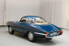 1965 Alfa Romeo Giulia - Sprint Speciale | Classic Driver Market