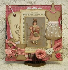 Anneli scrapbooking and cardmaking