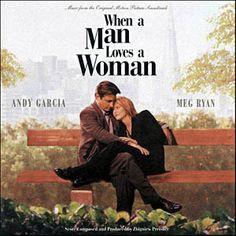 When a man loves a woman  Melanie Griffith - Andy Garcia