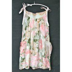 Nixie Petal Dress 'Rose' 10yrs #NixieClothing #kidsfashion
