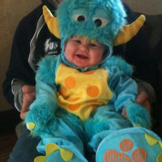 monster baby halloween costume - Baby Monster Halloween Costumes