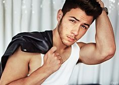 Nick Jonas to Star in James Franco's Frat Hazing Film 'Goat' | Out Magazine