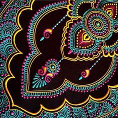 Desenhos arabes