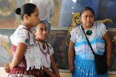 desvinculación indígenas