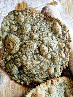 les cuisines de garance: stenalderbrød : le pain de l'âge de