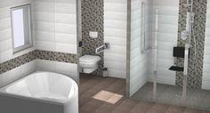 salle de bains à mobilité réduite pensez à vous faire plaisir