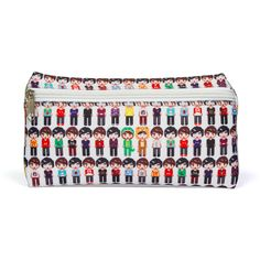 Pixel Pencil Case (610 RUB) ❤ liked on Polyvore featuring home, home decor and office accessories