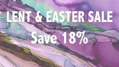 Easter Sale, Lent, Faith, Lenten Season, Loyalty, Believe, Religion