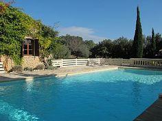 Maison de caractèreLocation de vacances à partir de Cabrières d'Avignon @homeaway! #vacation #rental #travel #homeaway