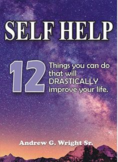 buy now Andrew Wright Sr provides 12 things that will instantly improve your life through practical life changing actions we all can take on a daily basis. By implementing these 12 strategies and c…