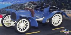 Mercedes-Benz Simplex 40HP 1902 1/43 Antique Cars, Vehicles, Scale Model Cars, Mercedes Benz Cars, Europe, Vintage Cars, Vehicle, Tools