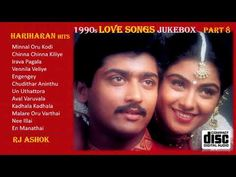 1990s Tamil Evergreen Love Songs   Hariharan Hits   Digital High Quality Audio Songs  JUKEBOX Part 8 - YouTube Free Mp3 Music Download, Mp3 Music Downloads, Evergreen Love, Audio Songs, Tag Image, Song List, Jukebox, Love Songs, 1990s