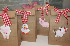 Imaginative Approach on Birthday Party Ideas Party Animals, Farm Animal Party, Farm Animal Birthday, Cowboy Birthday, Farm Birthday, Happy Birthday, Birthday Cake, Farm Party Favors, Barnyard Party