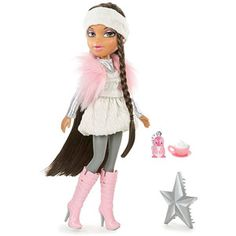 bratz the movie yasmin doll - photo #6