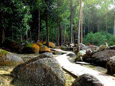 Kuala Pilah: Taman Rekreasi Ulu Bendul