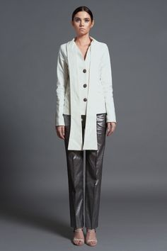 Etienne Fragrance Jacket AW 2016-17 Office Collection Navitique