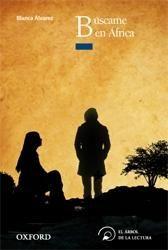 Buscame en africa. 2007 Rogelio crece en un pazo gallego, en una casa llena de ausencias y de misteriosos silencios, pero todo cambia cuando conoce a Lissete, hija de rojos, y a Andrés, un mendigo