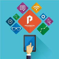 Layanan Internet Social Wifi Marketing Semarang - Pinternetsia