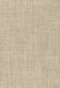 Wallcovering / Wallpaper | Liege Linen in Oatmeal | Schumacher