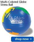 4imprint's 4 ideas Friday Tips - Stress-free brand building with stress relievers.
