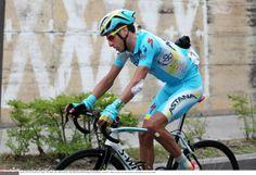 Giro d'Italia 2014 - Stage 7 - Fabio Aru (Astana)