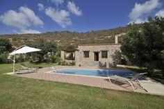 1 Bedroom Holiday Villa, Rethymnon, Crete, Greece