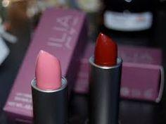 with Burton Flemming and Grinsteinner Barley - Ilia all natural lipsticks Ilia Lipstick, Lipsticks, Natural Lipstick, Perfume, Makeup, Poppy, Spa, Beauty, Image