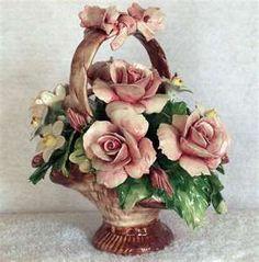 Italian Capodimone Roses