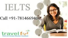 Ielts Institutes help students to prepare for their exam and get desired bands. Travel Fizz is the best ielts institure in chandigarh where students get the best ielts coaching. Teachers at travel fizz use the latest methods to teach the students. One month ielts coaching at travel fizz helps the students to get best score in ielts test.