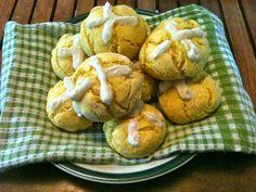 The Active Scrawler: Allergy free maple pumpkin hot cross scones recipe. Wheat free, egg free, gluten free, cow's milk free, soy free.