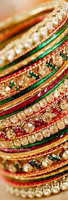 Gems Jewelry, Fine Jewelry, Bangle Bracelets, Bangles, Jewelry Editorial, India Colors, Light Therapy, India Fashion, Light Colors