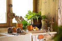 Decoration, Kitchen, Fall Home Decor, Decor, Cooking, Kitchens, Decorations, Decorating, Cuisine