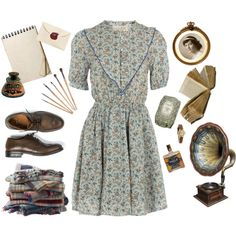 Let me sleep for 5 more minutes., created by melissalackey on Polyvore