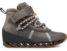 Camper Willhelm 46489-006 Ankle-boot Women
