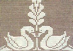 Virkkaa upea joutsenverho | Kodin Kuvalehti Crochet Curtains, Butterfly, Birds, Haku, Knitting, Dragon Flies, Character, Google, Dragonflies
