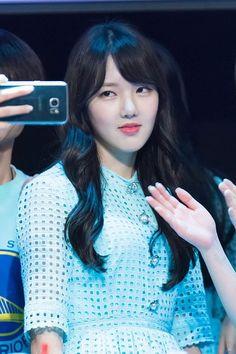 Kpop Girl Groups, Kpop Girls, G Friend, Pin Up Art, Twitter