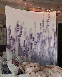 Purple Tapestry, Moon Tapestry, Tapestry Bedroom, Mandala Tapestry, Tapestry Wall Hanging, Tapestry Floral, Dorm Room Walls, Bedroom Wall, Bedroom Decor