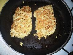Recette - Steaks de quinoa | 750g